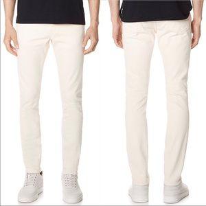 Frame Denim | L'Homme Slim Oat Jeans